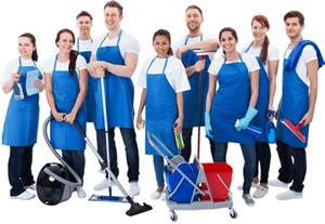 conveniences of hiring professional house cleaning