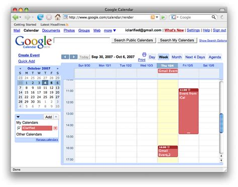Add Ical To Calendar Add Ical Events To Calendar Iclarified
