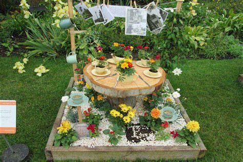 Ideas For School Gardens Themed Gardens For Children Rhs Caign For School Gardening