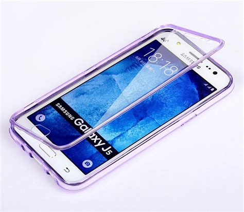 Handphone Samsung Galaxy J5 J7 Samsung Galaxy J5 J7 Transparent Fli End 5 8 2017 11 16 Pm