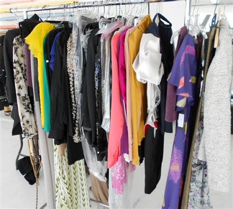 Stylist Clothing Rack by Nick Verreos Nick Tv Minute Nick Verreos And