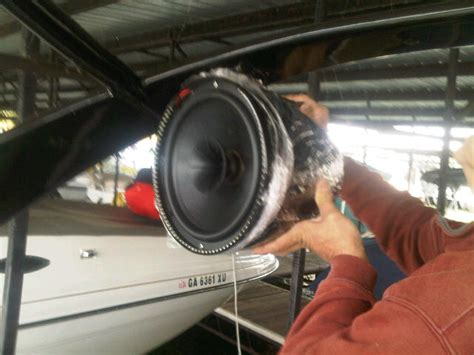 lake allatoona boat rs rev10 s on illusion x tower stereo info how to