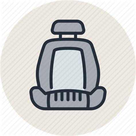auto car chair seat icon icon search engine