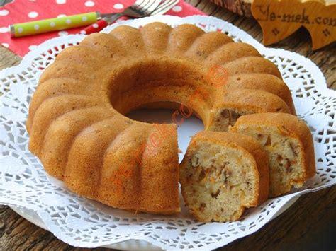 zencefilli cevizli kek tarifi grsel yemek tarifleri sitesi havu 231 lu cevizli tar 231 ınlı kek tarifi nasıl yapılır