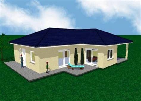 bungalow fertighaus bis 50000 ᐅ bungalow als fertighaus schl 252 sselfertig bauen seite 2