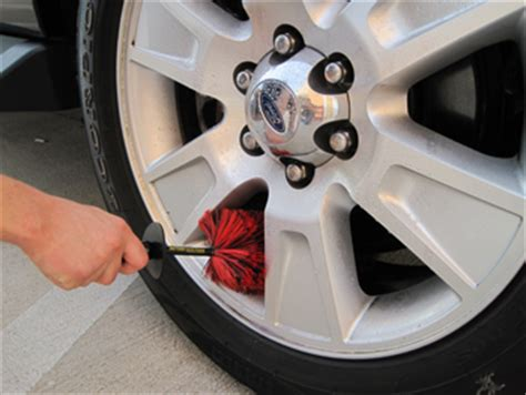 How To Clean And Polish Alloy Wheels Alloy Wheel Polish