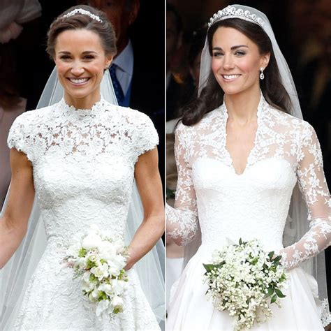 Wedding Bouquet Of Kate Middleton by How Much Did Pippa Middleton S Wedding Cost Popsugar
