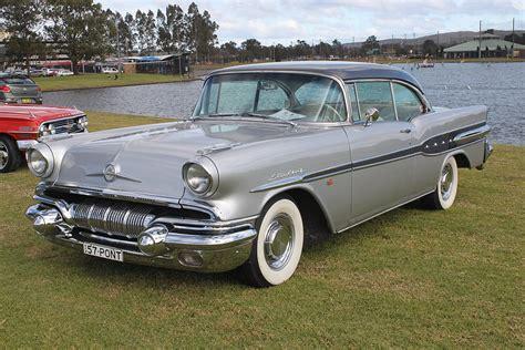 1950s Pontiac by Pontiac Chief
