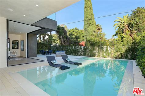 trulia los angeles lindsey vonn buys a new home base in west hollywood