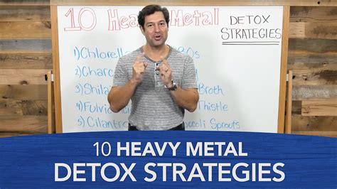 Metal Detox Dr Axe by 10 Heavy Metal Detox Strategies