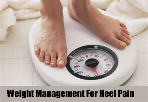 weight management and exercise 5 best home remedies for heel treatments