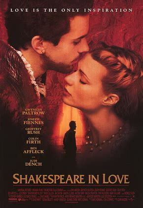 shakespeare in love 1998 comedy movies full english shakespeare 238 ndrăgostit wikipedia