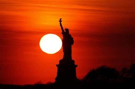 statue of liberty: 50 fascinating facts telegraph