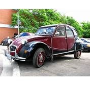 Citro&235n 2CV Charleston Jigsaw Puzzle In Cars &amp Bikes