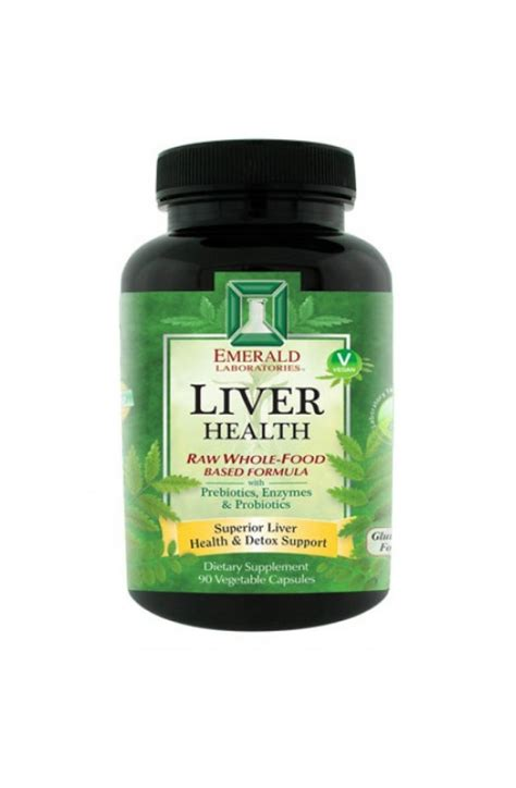 Liver Detox Products South Africa by Liver Health