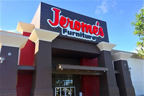 jerome s furniture customer story with livechat