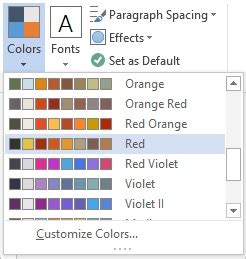 color themes office 365 changing your style in the new word office blogs