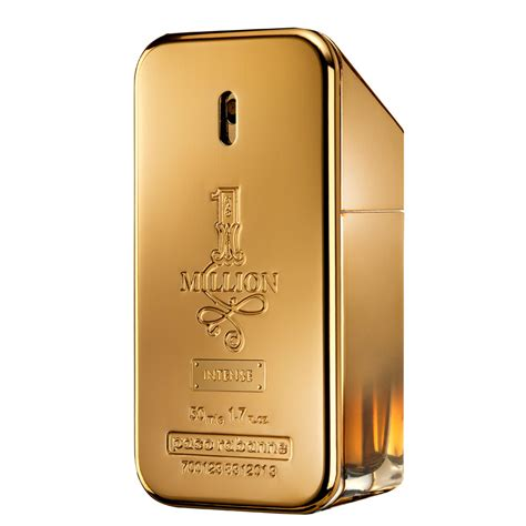 Parfum One perfume masculino 1 one million paco rabanne 100ml