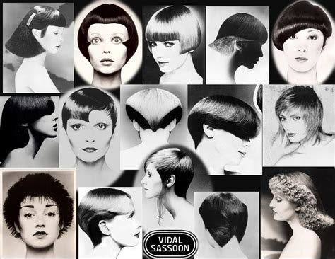 A Tribute to Vidal Sassoon   Changes Salon & Day Spa Blog