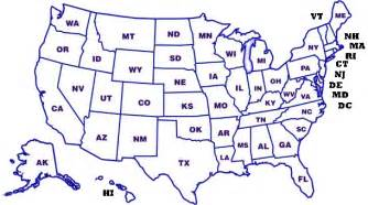usa map labeled with states and sport map of usa with states and