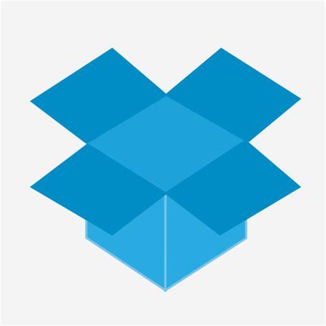 dropbox icon dropbox icon flat icons add on 1 softicons com