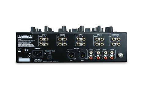 Allen Heath Dj Mixer Xone 42 by Djproducers Allen Heath Xone 42