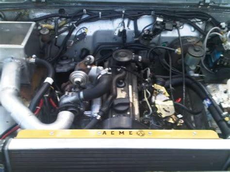 Suzuki Diesel Engines Samurai With Vw Turbo Diesel Engine 2 Suzuki