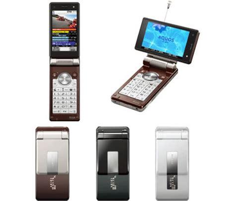 sharp mobile phone sharp sh903itv mobile phone fareastgizmos