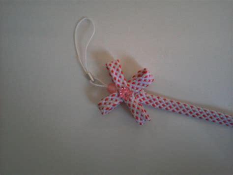 Gantungan Tali Hp Chelsea Pink myaccessories gantungan hp dari tali sepatu