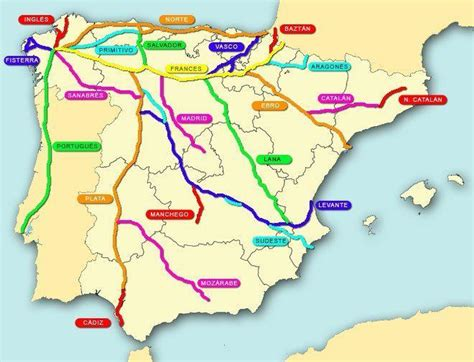 camino ways camino de santiago 2011 camino frances finisterra