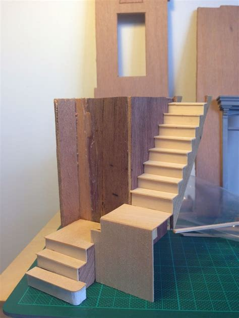 doll house stairs 38 best images about 12 stair step tutorials on