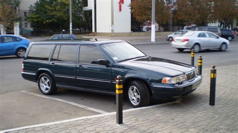 1996 volvo 960 wagon 1996 volvo 960 wagon specifications pictures prices