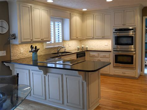 how to refinish kitchen cabinets refinish kitchen cabinets for a fresh kitchen look
