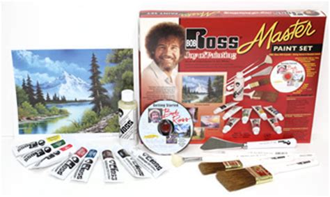 bob ross ultimate painting kit bob ross on netflix bob ross discount supplies