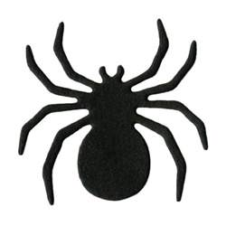 spider template lifestyle crafts die cutting template spider