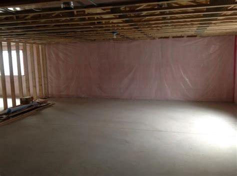 New Home, Finishing basement   DoItYourself.com Community
