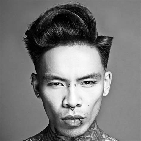 High And Tight Hairstyle by 50 Outstanding High And Tight Haircuts For
