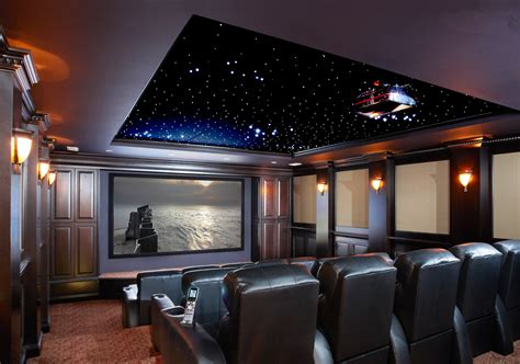 Home Theater home theatre lenntech automation