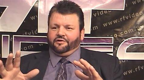 billy jack haynes shoot interview rf video      rf video vault
