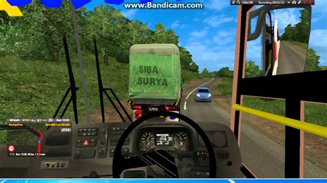 mod game ets 2 bus indonesia euro truck simulator 2 mod bus indonesia quot sugeng rahayu