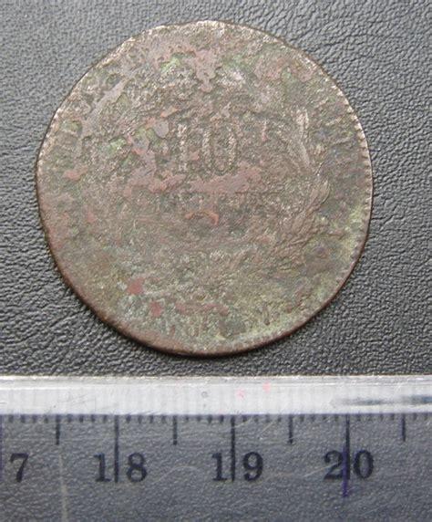 Uang Kuno 50 Sen Cent 1943 Nica Iklan C620 benda antik langka uang koin kuno luar negri