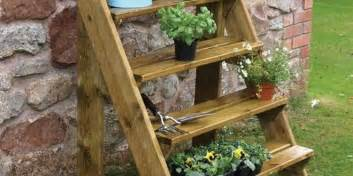Herb Cabinet 15 Diy Plant Stands You Can Make Yourself Home And