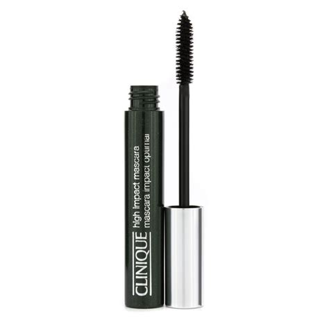 Clinique Mascara review clinique high impact mascara booandbeauty