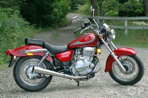 1999 Suzuki Marauder 250 Suzuki Gz250 Marauder 1999 2000 Autoevolution