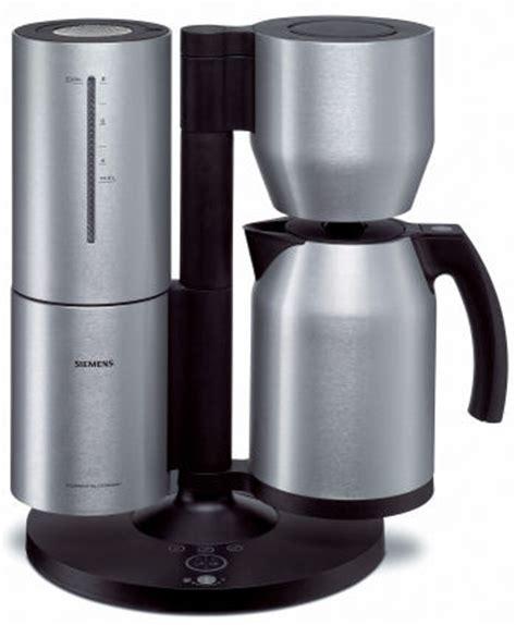 Siemens Porsche Design Kaffeemaschine by New Siemens Tc911p2 Coffee Machine By Porsche Design