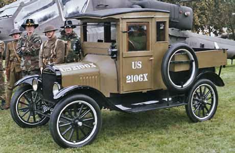 t us model t ford forum model t truck cab