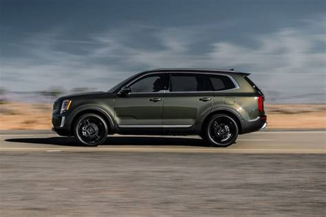 Acura Mdx 2019 Vs 2020 by 2019 Acura Mdx Vs 2020 Kia Telluride
