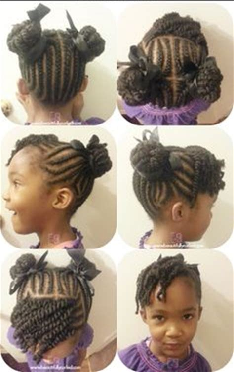 Hairstyles For Hair Black Back To School by Back To School Hairstyle For American Dhairstyles