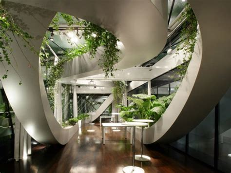 house design inside garden indoor garden