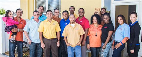 Ark Gutters West Palm - about us ark gutters